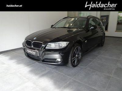 used BMW 320 d xDrive Oe.-Paket
