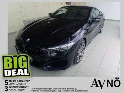 gebraucht BMW 850 M i xDrive Aut. Sportpaket,Driving Assistant