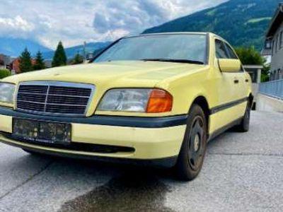 gebraucht Mercedes C180 Esprit
