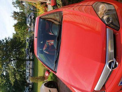 gebraucht Opel Tigra TwinTop 1.4 16V Sport