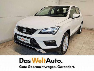 gebraucht Seat Ateca Style 1.0 TSI SUV / Geländewagen