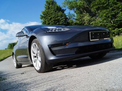usata Tesla Model 3 Model 3*** ZULASSUNGSFÄHIG *** Anmeldebereit
