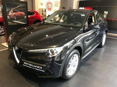 used Alfa Romeo Stelvio SUPER 2,2 210PS ATX AWD