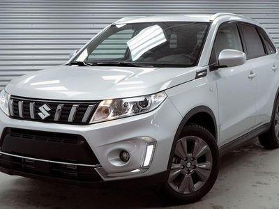 gebraucht Suzuki Vitara 1,4 2WD Comfort - LAGER