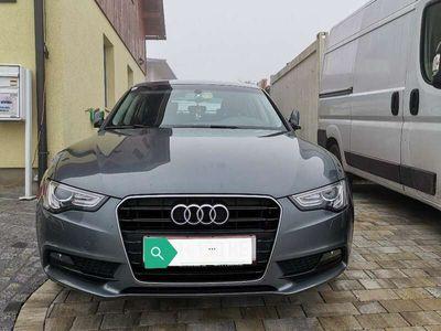 gebraucht Audi A5 Sportback 2.0 TDI Facelift Limousine
