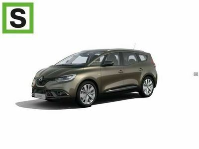 gebraucht Renault Grand Scénic Blue dCi 120 EDC Limited