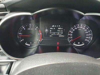 gebraucht Kia Optima 1.7 CRDi Limousine,