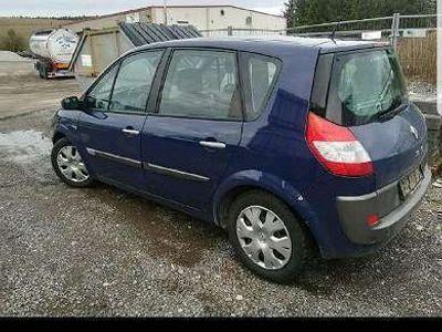 used Renault Scénic II ScénicKombi / Family Van,
