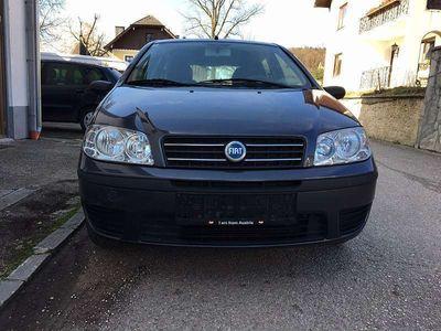 gebraucht Fiat Punto 1,2 Italia