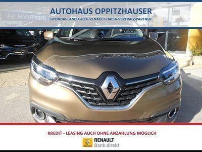 gebraucht Renault Kadjar Energy TCe 130 6-Gang Zen Zen