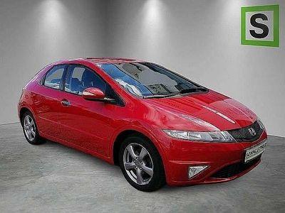 gebraucht Honda Civic Civic Limousine1,4i GT, 99 PS, 5 Türen, Schaltgetriebe