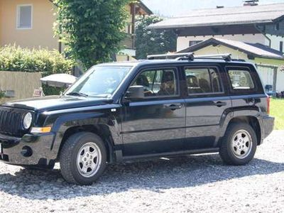 gebraucht Jeep Patriot Patriot2,0 CRD Sport SUV / Geländewagen