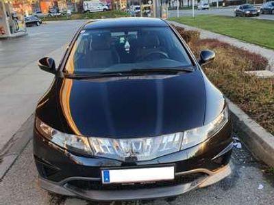 gebraucht Honda Civic Type S 1,8i-VTEC