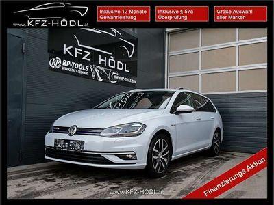 gebraucht VW Golf Variant Highline 1,5 TSI ACT BlueMotion Kombi / Family Van