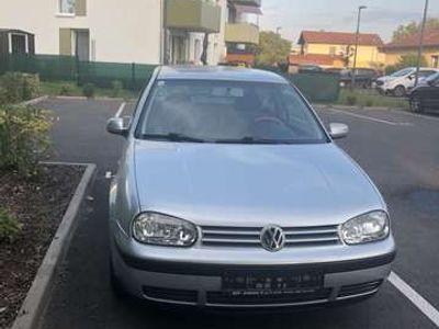 gebraucht VW Golf IV - Golf Cool - 1.4l Benzin - 75 PS Klein-/ Kompaktwagen