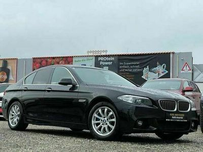 gebraucht BMW 520 Diesel Österreich-Paket Aut. *Finanzierung*
