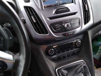 gebraucht Ford Tourneo Connect Grand Titanium 1,5 TDCi Start/Stop L2 Titanium