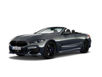 gebraucht BMW 840 xd Cabrio Diesel Allrad (G14) NP 145.928 €