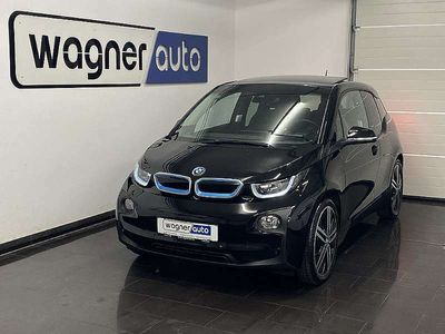 gebraucht BMW i3 94 Ah (mit Batterie) LED/NaviPro/RFK/GSD/Wärmep...