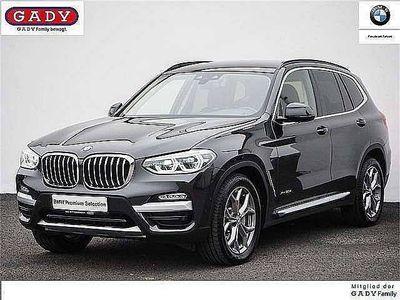 gebraucht BMW X3 xDrive30d xLine Aut., xLine, 265 PS, 5 Türen, Automatik