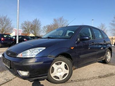 brugt Ford Focus Ambiente 1,4 ***EXPORT****