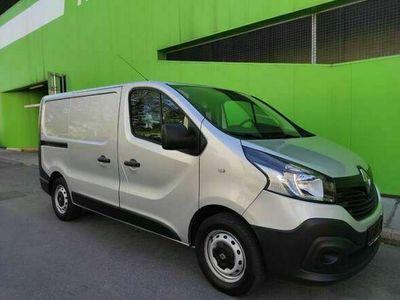 gebraucht Renault Trafic L1H1