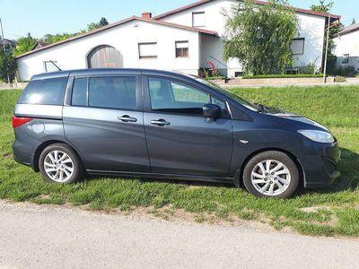 used Mazda 5 CD116 TX