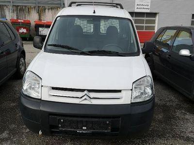 used Citroën Berlingo 1,9 X Ds.