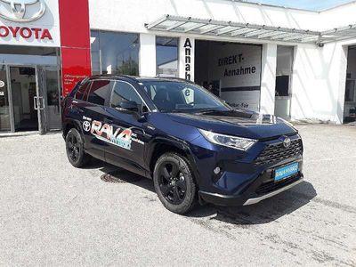 gebraucht Toyota RAV4 2,5 Hybrid Style 2WD Aut. SUV / Geländewagen,