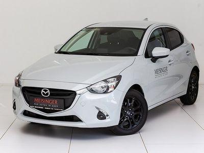 gebraucht Mazda 2 G90 Revolution