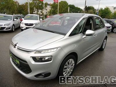 gebraucht Citroën C4 Picasso e-HDi 115 Seduction