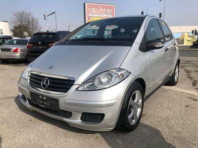 gebraucht Mercedes A160 Elegance CDI
