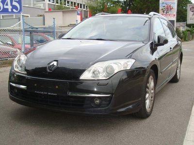 gebraucht Renault Laguna GrandTour Privilege 2,0 16V