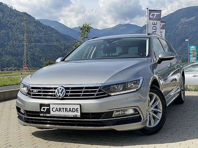 gebraucht VW Passat Variant SCR Comfortline TDI 4Motion DSG Kombi / Family Van