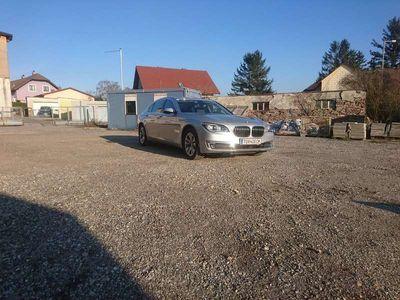 gebraucht BMW 730L 7er-Reihe F02 d facelift Limousine