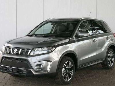 gebraucht Suzuki Vitara 1,4 GLX DITC 2WD Hybrid flash *LED*Navi*Alcantara*