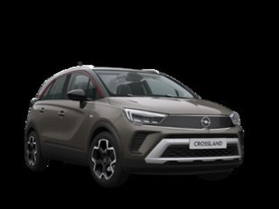 gebraucht Opel Crossland X GS Line +, 1.2 Direct Injection Turbo, 81 kW (110 PS), Start/Stop, Euro 6d