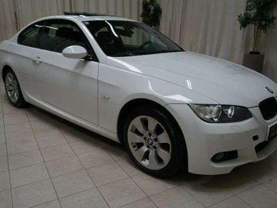 gebraucht BMW 320 d Coupe xDrive M-Paket * 166.559km *