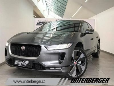 gebraucht Jaguar I-Pace 400PS First Edition Limousine 106.100-