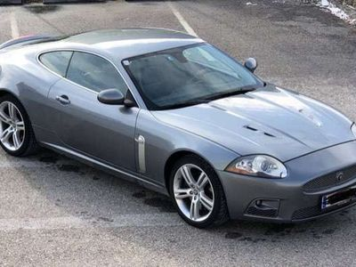 gebraucht Jaguar XKR 4,2 S/C Coupé