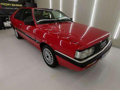 gebraucht Audi Coupe GT Sportwagen / Coupé