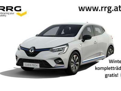 gebraucht Renault Clio CL5 Limit. ETech 140