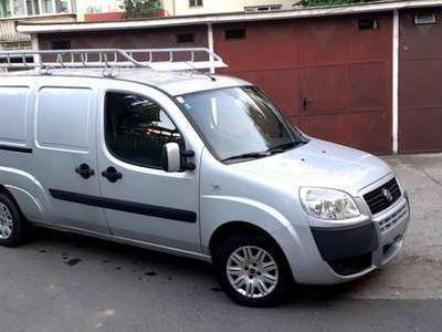 gebraucht Fiat Doblò 1.9 Multijet 8V DPF Dynamic