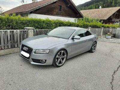 gebraucht Audi A5 Coupé 3,0 TDI V6 quattro DPF