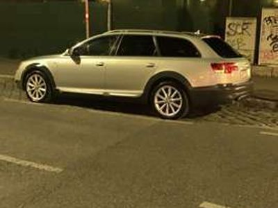 gebraucht Audi A6 Allroad SUV / Geländewagen