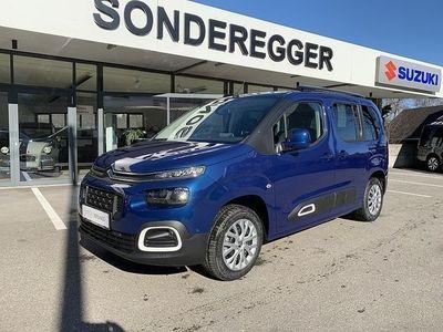 gebraucht Citroën Berlingo PureTech 110 S&S Feel Kombi / Family Van