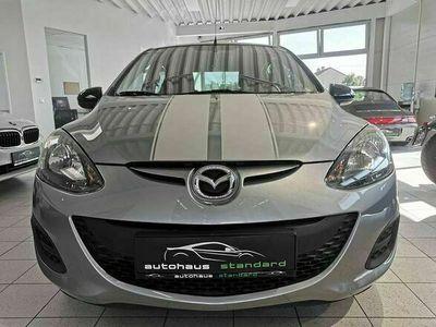 gebraucht Mazda 2 1,3i Tamura ** Erst Besitz **