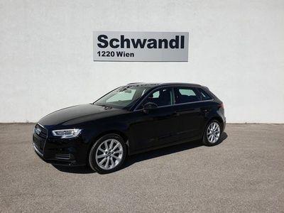 gebraucht Audi A3 Sportback 1.4 TFSI COD ultra intense