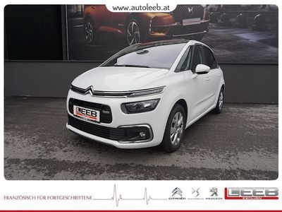 gebraucht Citroën C4 Picasso BlueHDi 120 S&S EAT6 Feel Edition Feel Edition