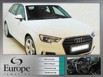 gebraucht Audi A3 Sportback Sport 1.4 TFSI S-tronic Navi Xenon